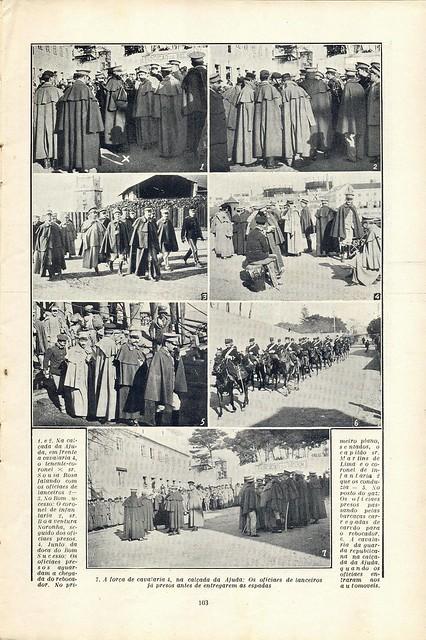 Ilustração Portugueza, No. 466, January 25 1915 - 8