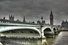 Westminster Bridge, London | by Quasebart ...thank you for 4 Million Views