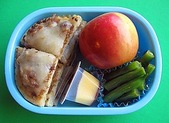 Sopes lunch for preschooler | by Biggie*