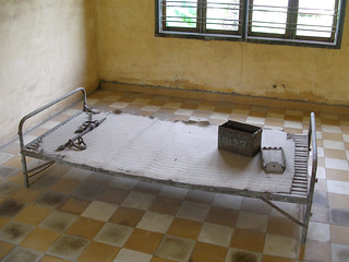 Khmer Rouge S-21 Jail | by Gusjer