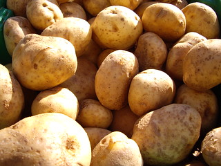 102007potatoes | by swampkitty