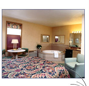 Skaneateles_Hotel_jacuzzi_Room | by Skaneateles Suites