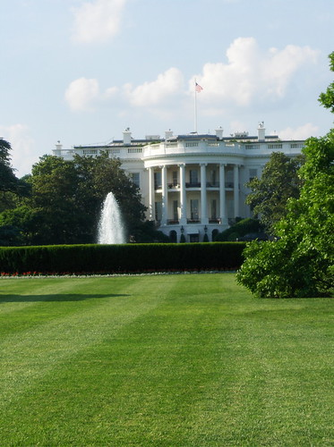 White House - close, 2 | by pronetos