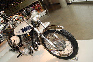 1969 Kawasaki 500 H1 Mach III | by @optikalblitz