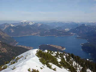 Walchensee | by germanium