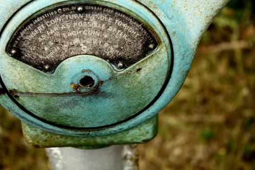 fungsi metering