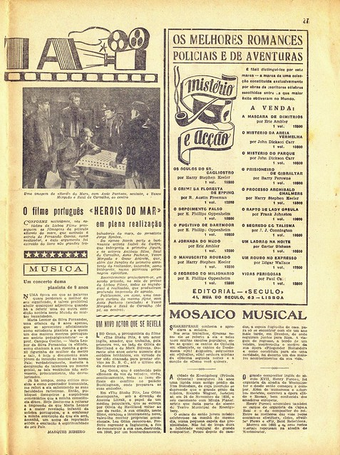 Século Ilustrado, No. 543, May 29 1948 - 25