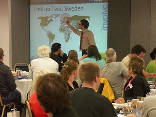 Linking Up, Sweden | by WWViews UK