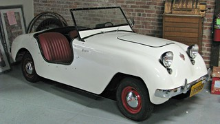 1950 Crosley Hotshot Convertible 2 | by Jack Snell - Thanks for over 24 Million Views