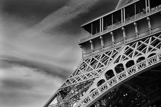 sous le ciel de Paris II | by -justk-