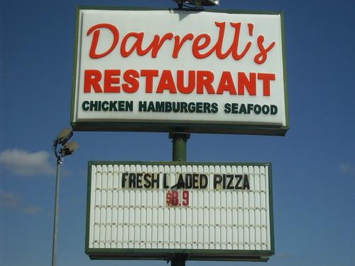 Darrell S Restaurant Venice Fl Facebook
