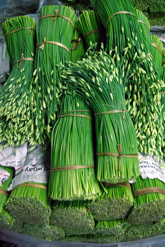 Chives - Chanh Hung Night Fish Market. Ho Chi Min City/Saigon | by The Hungry Cyclist