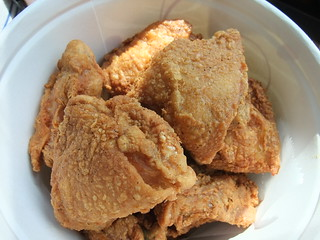 Bucket of Fried Chicken from Miller's Chicken (Athens, OH) | by swampkitty