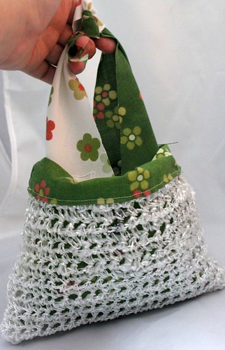 Plarn Bag | by stitchlily