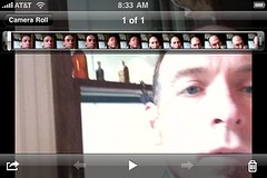 Editing video on the iphone! | by David Lee King