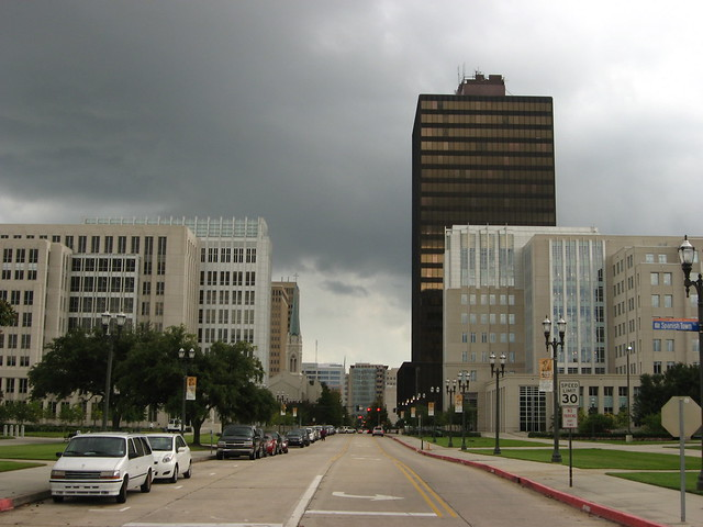 como é morar em Baton Rouge Luisiana