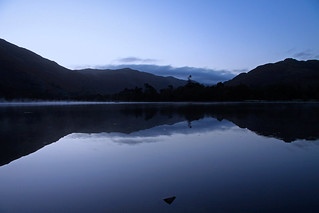 Day Break On Ullswater | by Ian Lambert