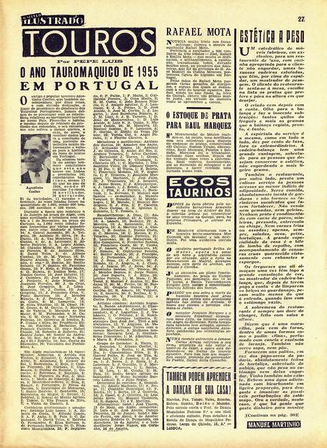 Século Ilustrado, No. 935, December 3 1955 - 25