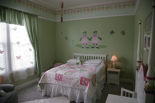 Kids room - redo | by Donna & Andrew