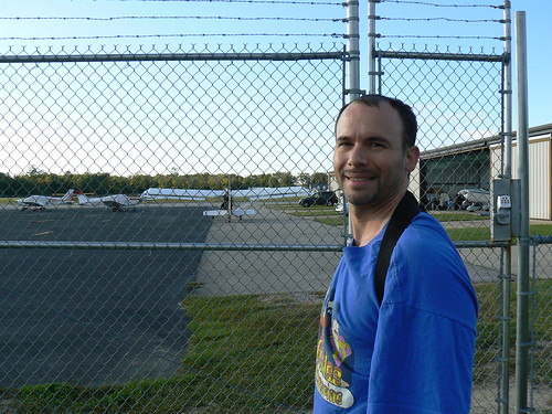 Maple Park - Ryan -Outside- Airport | by Vicky TGAW