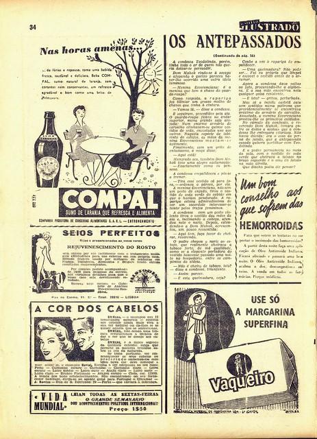 Século Ilustrado, No. 915, July 16 1955 - 25