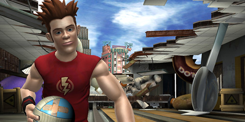 High Velocity Bowling CH_Jarvis | by PlayStation.Blog