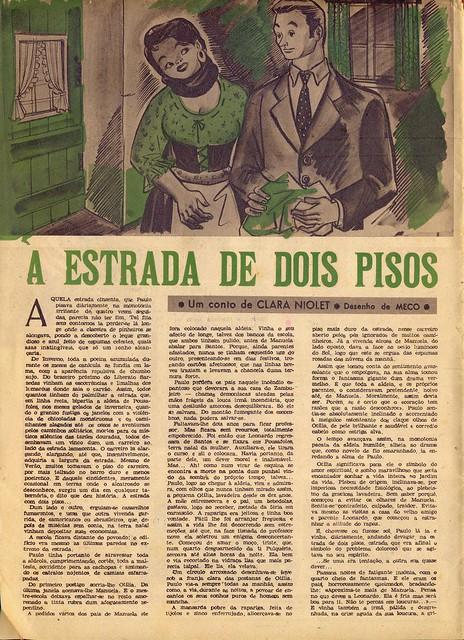 Século Ilustrado, No. 534, March 27 1948 - 3