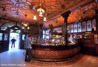 365-035 Philharmonic Pub, Hope St Liverpool, Merseyside UK | by @HotpixUK -Add Me On Ipernity 500px