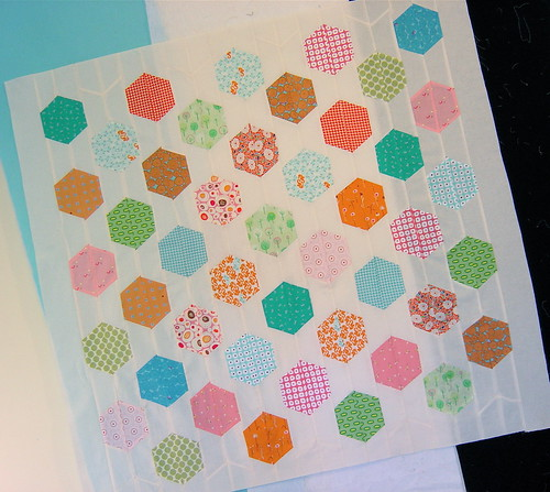 Hexagons! | by alissahcarlton