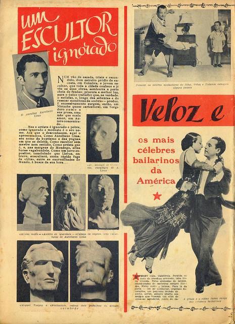 Século Ilustrado, No. 538, April 24 1948 - 28