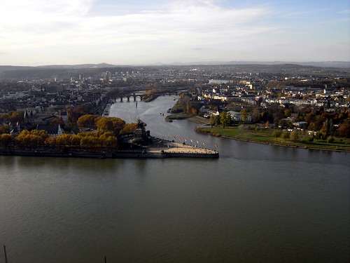 Koblenz | by The Twodogs