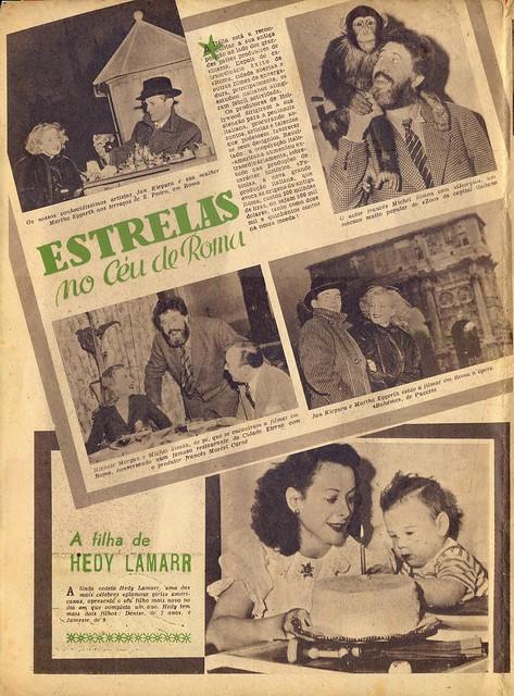 Século Ilustrado, No. 534, March 27 1948 - 28