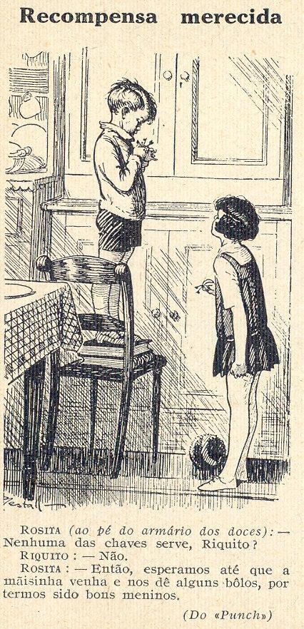 Almanaque Bertrand, 1934 - 49