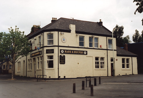 062894:Hare & Hounds, Raby Street, Byker
