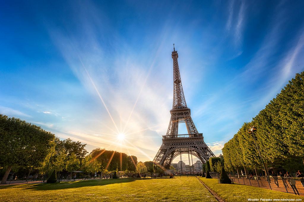 6 Most Romantic Honeymoon Destinations