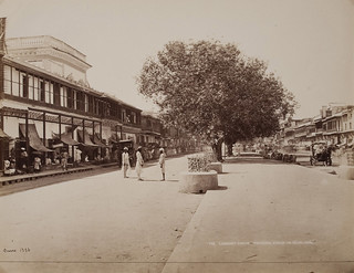 The Chandney Chouk, The Principle Street in Delhi | by Museum of Photographic Arts Collections