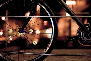 Bokeh Crossing | by christian.senger