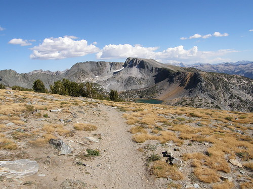 Mmt crest trail | by Friends of the Inyo