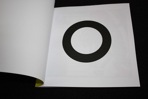 Visualisation Magazine Volume 2 - Circles - Title Page | by visual think map