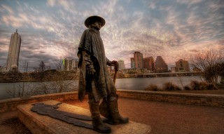 SRV at Sunset | by Stuck in Customs