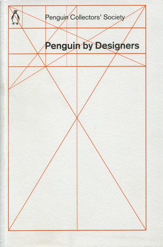 Penguin by Designers | by Joe Kral