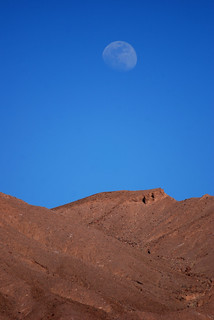 Moon Over Death Valley | by my hovercraft is full of eels