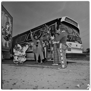 SCRTD - Circus Vargas at Pico Rivera Sports Arena RTD_2035_03 | by Metro Transportation Library and Archive