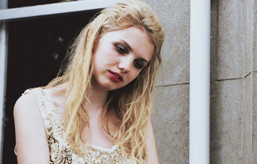 Cassie Ainsworth | by explodingclouds