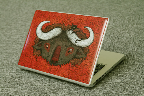 instyles   macbook   sticker | by instyles