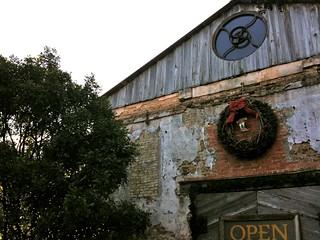 Cotton Gin Restaurant In Fredericksburg Tx