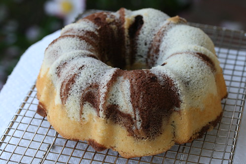 Nutella Bundt - I Like Big Bundts | by Food Librarian