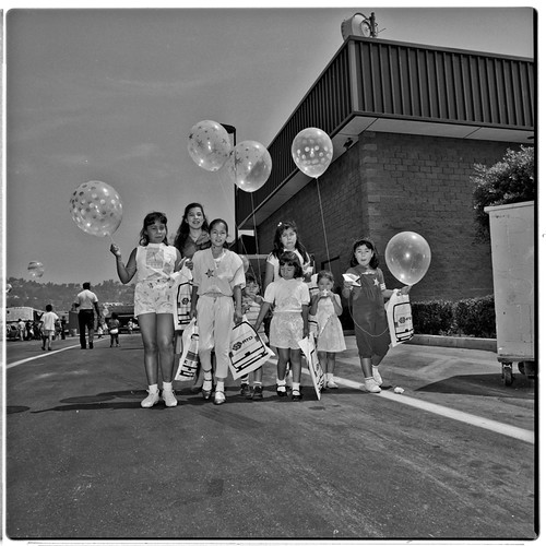 SCRTD - Community Day at Div. 3 RTD_1918_43 | by Metro Transportation Library and Archive