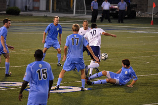 Chattanooga FC vs Jacksonville 05072011 38 | by Larry Miller