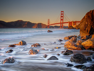 [Explored] Golden Gate Bridge | by Jay Tankersley Photography
